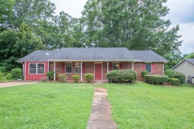 Walton County Single Family Home For Sale: 516 Chestnut Lane