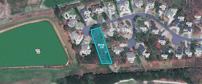 Residential Lots & Land For Sale: 14210 Old Course Drive