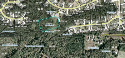 Cumming Residential Lots & Land For Sale: 6830 Wells Court