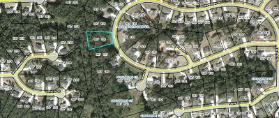 Cumming Residential Lots & Land For Sale: 6855 N Glen Drive