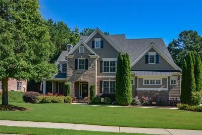 Acworth Single Family Home For Sale: 89 Blazing Ridge Way