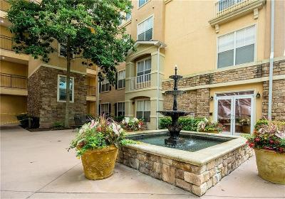 Brookhaven Condo/Townhouse For Sale: 10 Perimeter Summit Boulevard NE #2306