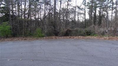 Marietta Residential Lots & Land For Sale: 160 Corvette Drive