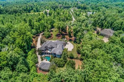 Acworth Single Family Home For Sale: 14 Estates Ridge