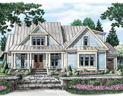 Dallas Single Family Home For Sale: 287 NE Evecliff Drive Drive NE