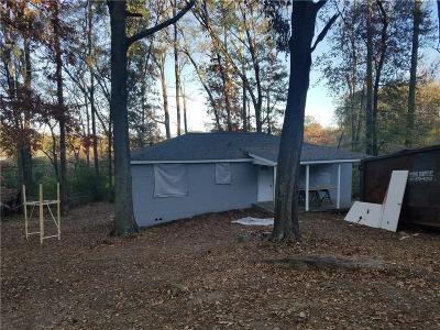 Single Family Home For Sale: 5763 Joe Jerkins Boulevard