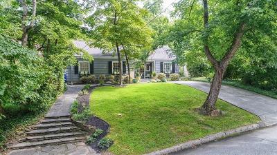 Morningside Single Family Home For Sale: 1270 University Drive NE