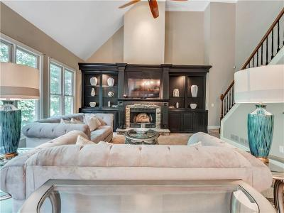 Alpharetta, Atlanta, Dunwoody, Johns Creek, Milton, Roswell, Sandy Springs Single Family Home For Sale: 2000 Brassfield Way