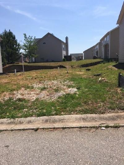 Dallas Residential Lots & Land For Sale: 61 Crescent Woode Way