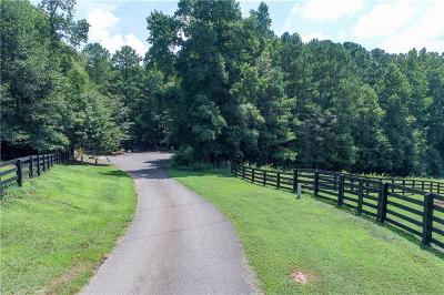 Alpharetta Residential Lots & Land For Sale: 1614 Gantt Road