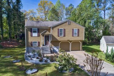 Alpharetta  Single Family Home For Sale: 630 Fieldwood Lane