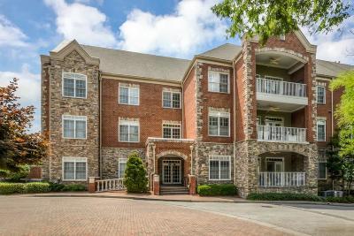 Decatur Condo/Townhouse For Sale: 417 Clairemont Avenue #216