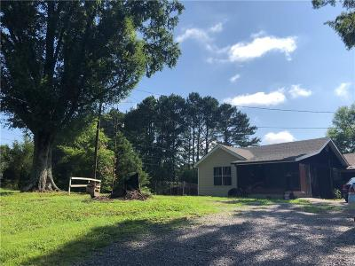 Dalton Single Family Home For Sale: 150 Stonewall Road
