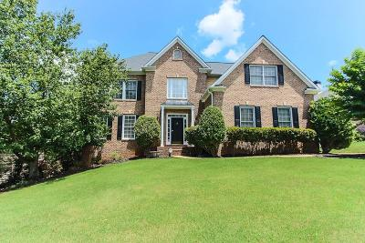 Kennesaw GA Single Family Home For Sale: $394,900
