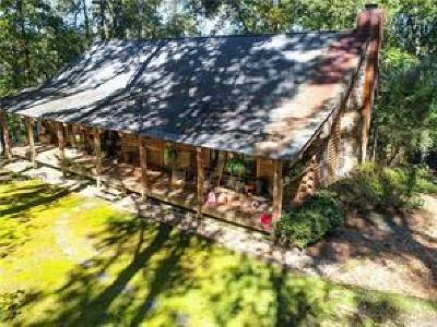Cumming Single Family Home For Sale: 5605 Rolling Acres Lane