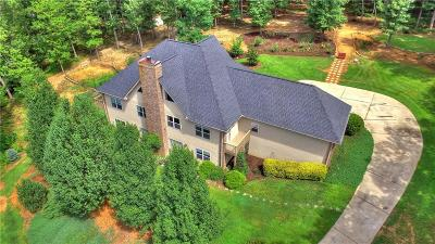 Rydal Single Family Home For Sale: 505 E Valley Road