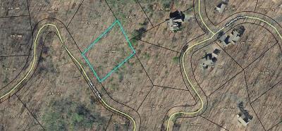 Big Canoe Residential Lots & Land For Sale: 6296 Deer Run Ridge