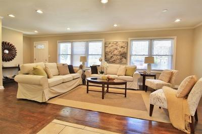 Decatur Single Family Home For Sale: 1429 Thomas Road