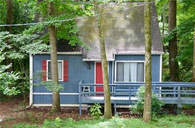 Atlanta Single Family Home For Sale: 2685 Caldwell Road NE
