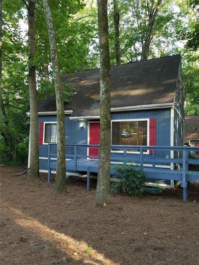 Atlanta Residential Lots & Land For Sale: 2685 Caldwell Road NE