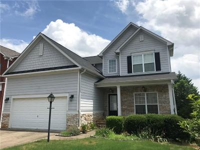 Single Family Home For Sale: 5898 Rue Chase Way