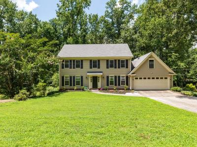 Snellville Single Family Home For Sale: 2049 Harbour Oaks Drive