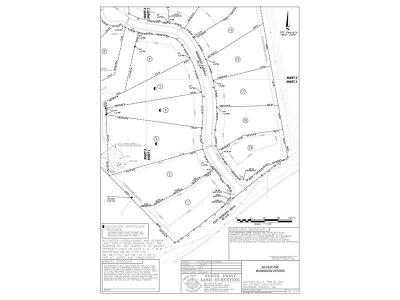 Canton Residential Lots & Land For Sale: 201 Woodridge Parkway