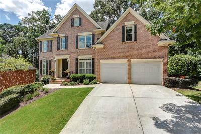 Mableton Single Family Home For Sale: 5474 Highland Preserve Drive