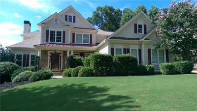 Cumming Single Family Home For Sale: 4035 Northridge Drive