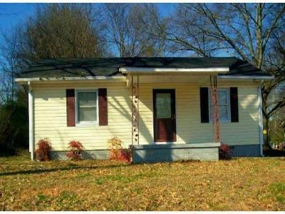 Single Family Home For Sale: 567 E Fort Street