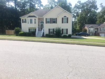 Single Family Home For Sale: 2485 Lithia Ridge Dr Drive