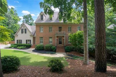 Dunwoody Single Family Home For Sale