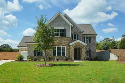 Acworth Single Family Home For Sale: 2959 Balvenie Place