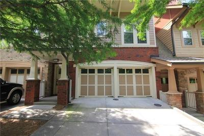Johns Creek Condo/Townhouse For Sale: 859 Millwork Circle