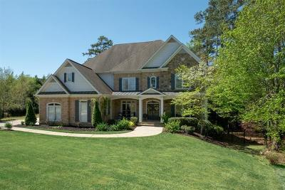 Forsyth County Single Family Home For Sale: 2635 Arbor Valley Drive