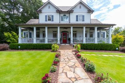 Bartow County Single Family Home For Sale: 24 Charles Street