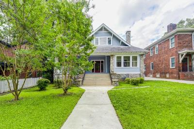 Decatur Single Family Home For Sale: 520 W College Avenue