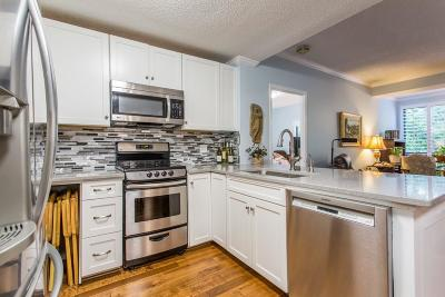Decatur Condo/Townhouse For Sale: 1800 Clairmont Lake #328