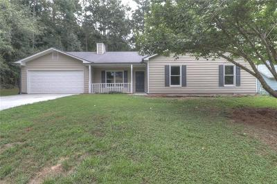 Single Family Home For Sale: 1212 Torrey Place