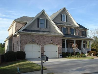 Lawrenceville Single Family Home For Sale: 1130 Dayspring Court