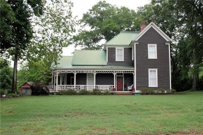 Palmetto Single Family Home For Sale: 207 Cobb Street