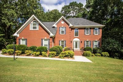 Oxford Single Family Home For Sale: 90 Highlands Lane