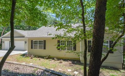 Lake Arrowhead Single Family Home For Sale: 237 Morse Elm Loop