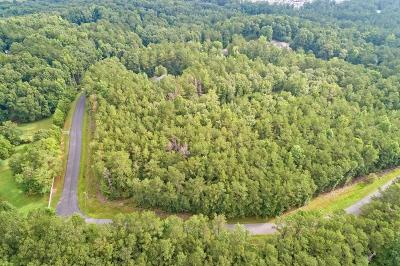 Acworth Residential Lots & Land For Sale: 5090 Rutledge Drive