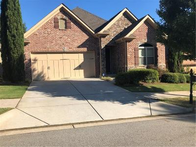 Walton County, Gwinnett County, Barrow County, Forsyth County, Hall County Single Family Home For Sale: 1377 Magnolia Path Way