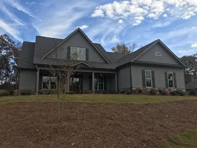 Single Family Home For Sale: 206 Blue Point Parkway