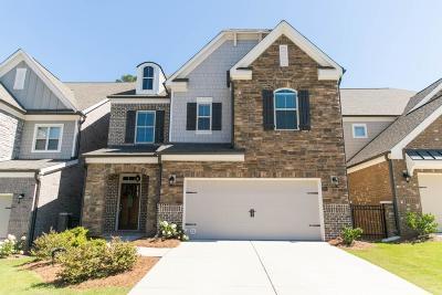 Cumming Single Family Home For Sale: 5305 Cedar Glenn Court