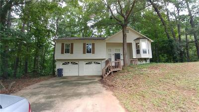 Dallas Single Family Home For Sale: 140 King James Drive NW