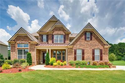 Single Family Home For Sale: 110 Haddonstone Drive