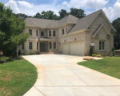 Single Family Home For Sale: 54 Sewell Lane